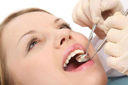 Bí quyết chăm sóc răng nhạy cảm