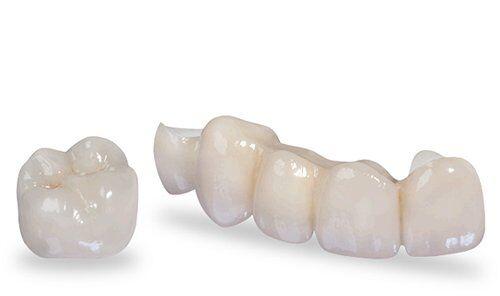Bọc răng sứ Zirconia đẹp ở đâu quận 5