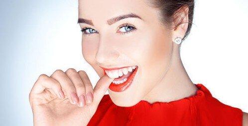 Các phương pháp tẩy trắng răng phổ biến hiện nay