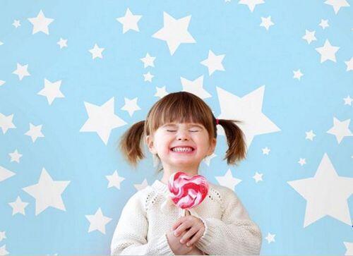 Tại sao bé chậm mọc răng ?