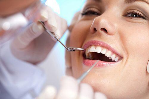 Nguyên nhân gây mất răng sớm