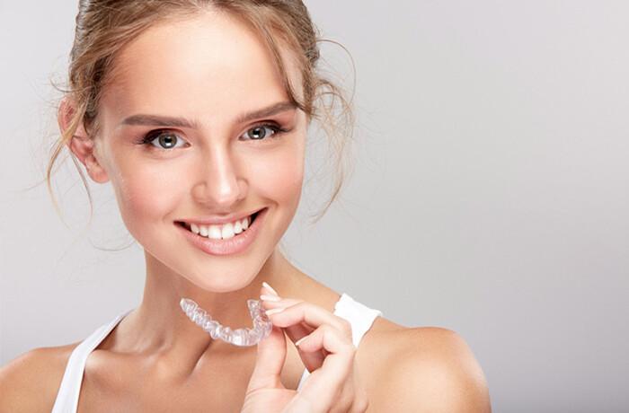 niềng răng Imvisalign