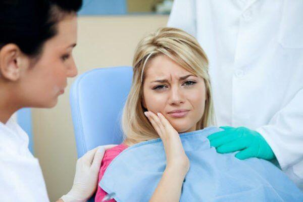 điều trị răng miệng