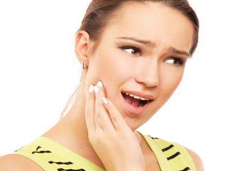 Sâu răng có nguy hiểm không ?