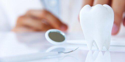 Sử dụng fluor chống sâu răng