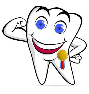 trao giải cuộc thi răng miệng