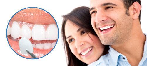 Phục hình răng sứ không kim loại